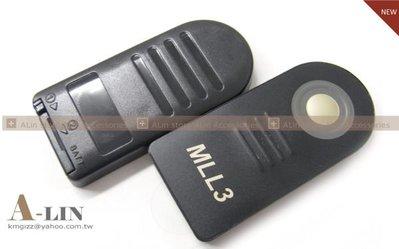 【阿玲】NIKON  ML-L3 紅外線遙控器 遙控器 D3000 D5000 D7000 D5100