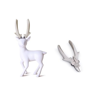 iThinking - Dear deer standing cutting pliers 站立款 斜口鉗 (4款)