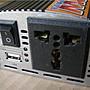 大雄のDC車用12V變AC家用110V專用變壓器附USB插座【300W】