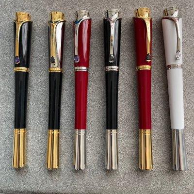 全新商品 MONTBLANC 萬寶龍王妃系列簽字筆 鋼筆 圓珠筆,