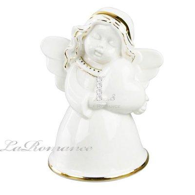 【芮洛蔓 La Romance】COCORO 兒童家飾 - 愛心小天使擺飾 / 福音小天使 / 表白 / 心願