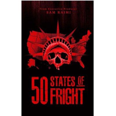 【博鑫音像】高清藍光 電影 驚悚50州 第一季 50 States of Fright Season 1 (2020)@wc96926
