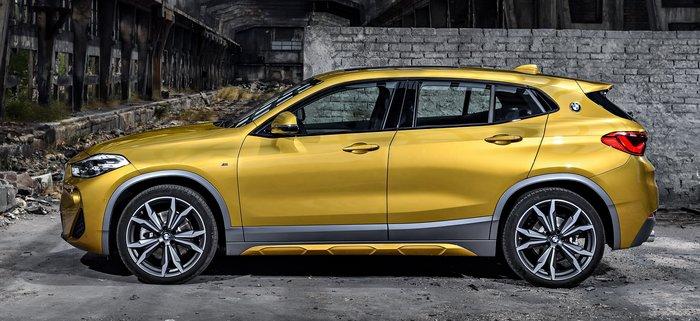 【樂駒】BMW 原廠 F39 X2 717M 20吋 輪框 輪圈 改裝 精品 套件
