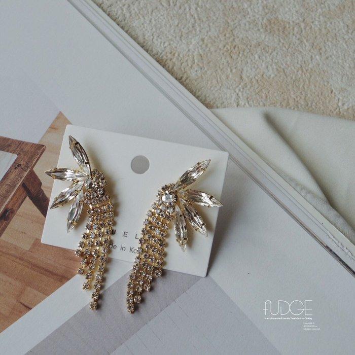 FUDGE法橘 / 正韓 SALE / 耳環71