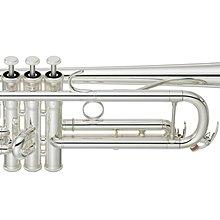 【金聲樂器】YAMAHA YTR-4335 GS II 鍍銀 小號 (小喇叭) YTR 4335 GS II
