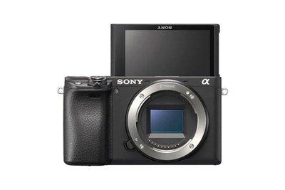 【台中 明昌 攝影器材出租】 SONY A6400 微單眼 相機出租 鏡頭出租