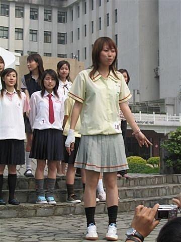 199免運╭*水手服專賣店* 台北 國立三重高中女生夏季制服一套