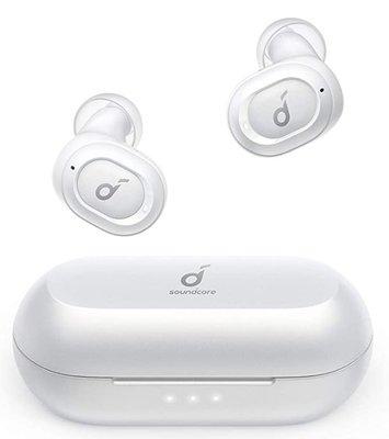 ANKER Soundcore Liberty Neo 真無線藍牙耳機 IPX7防水 Airpods 半價替代品 白/紅