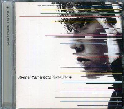 【嘟嘟音樂坊】山本領平 Ryohei Yamamoto - 柔情征服 Take Over