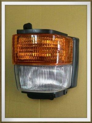【帝益汽材】NISSAN UD 20~35噸 UD520、UD530、CK520、CK450 角燈 方向燈《另有賣邊燈》
