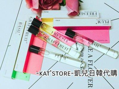 凱兒日本代購 韓國代購 衝評價 韓國 正品 Apieu 香水 滾珠 香水 隨身香水 高CP值