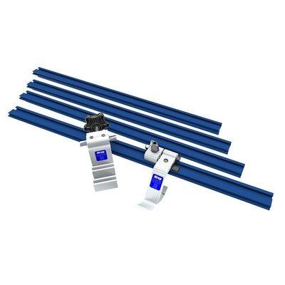 Kreg 精準系列定位導軌,導軌式定位器,滑槽,依板 ,滑軌滑條 木工 KMS8000 [3日現貨] 台灣特代