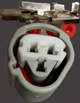 HINO 速霸陸 impreza 川崎 本田 三菱 福特 豐田 水溫感知器插頭 水溫感知器接頭