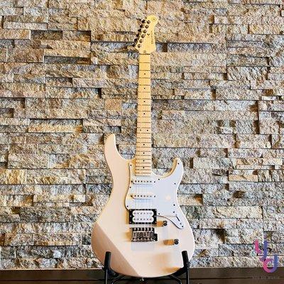 『最新上市』分期免運 YAMAHA Pacifica PAC112 112VM 粉紅色 中階 電吉他 單單雙 公司貨