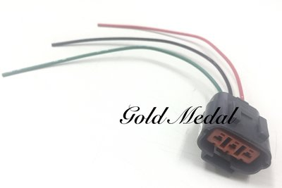 ※豬氏會社※FORD 福特 TIERRA PRZ MAV PREMACY SOLIO (3P) 考耳插頭 電線