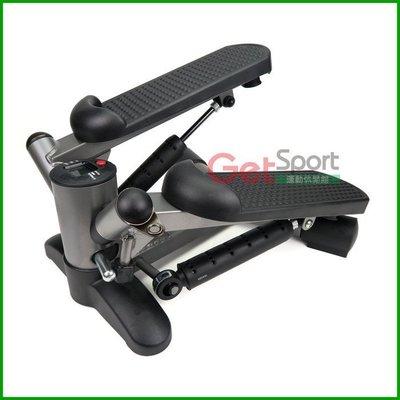 搖擺式踏步機(外向槓桿式)(企鵝機/液壓腳踏機/瘦腿/扭腰健走機/有氧/情人節禮物)