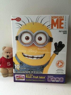 【Sunny Buy】◎預購◎ Despicable Me 神偷奶爸包裝 水果糖 (散裝無盒 )