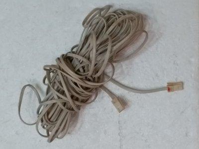 電話線 約15m