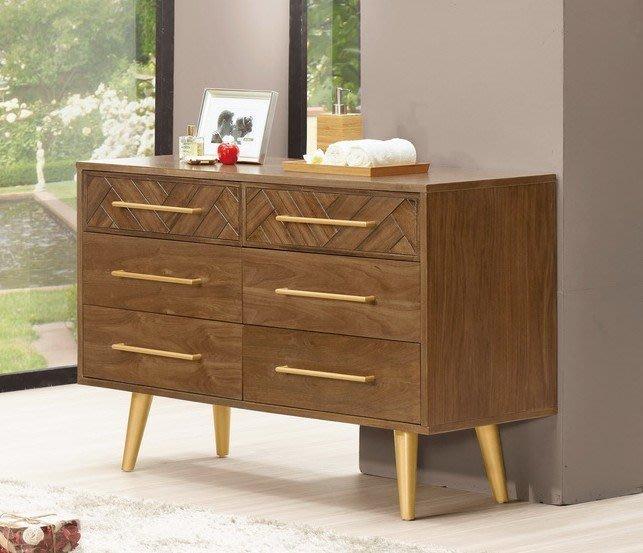 普萊斯六斗櫃😊暖暖屋傢俱傢飾😊