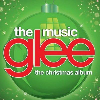 《絕版專賣》Glee 歡樂合唱團 / The Music The Christmas Album 慶聖誕