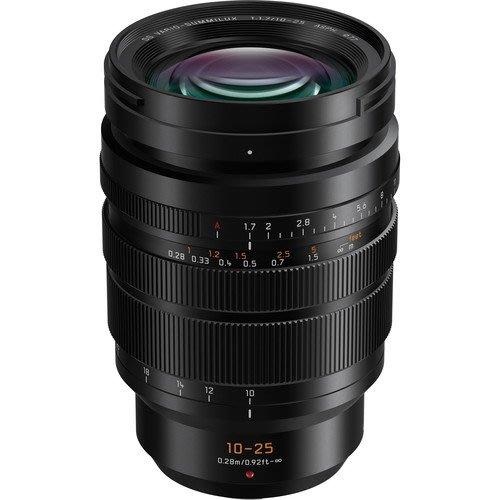 鏡花園 Panasonic LEICA DG 10-25mm f1.7 (相機出租、鏡頭出租)