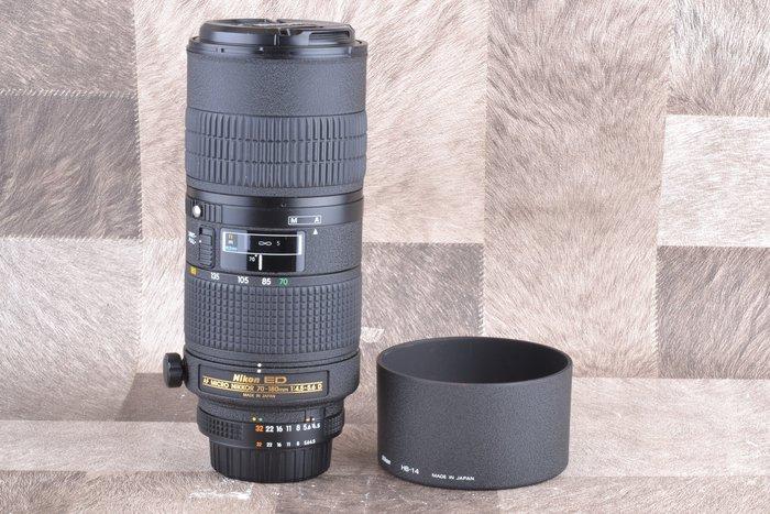 【台中品光攝影】Nikon NIKKOR AF 70-180mm F4.5-5.6 D ED MICRO #68721