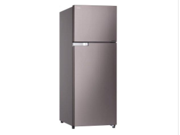 【大邁家電】TOSHIBA 新禾東芝 GR-A461TBZ(N) 冰箱〈下訂前請先詢問是否有貨〉