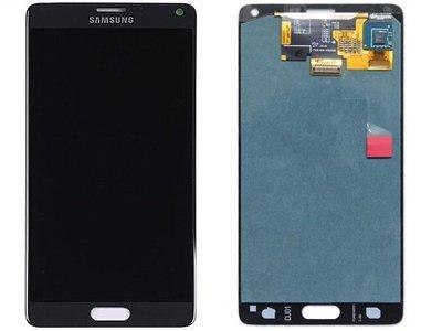 Samsung Galaxy Note4 螢幕總成 維修完工價2800元  全台最低價