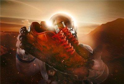 S.G Nike Air Max 90 Mars Landing NASA 登陸火星 男女鞋 CD0920-600
