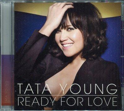 【嘟嘟音樂2】Tata Young - 準備遇上愛 Ready For Love
