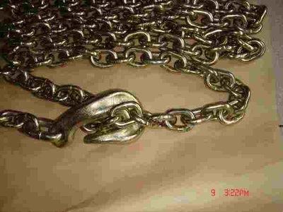 7.1MM 9尺吊重用鍊條(吊鍊)/吊...