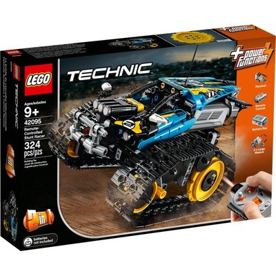 【晨芯樂高】LEGO 科技系列 42095 RC stunt racer無線搖控特技賽車