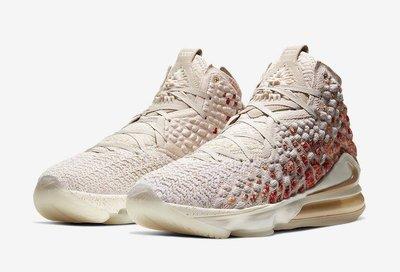 [Butler] 優惠代購 Harlem Fashion Row x Nike LeBron 17 CT3466-001