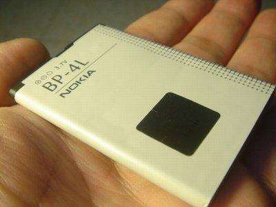 NOKIA BP4L BP-4L 原廠電池 E50 E52 E63 E71 E90 N810 N97 桃園《蝦米小鋪》