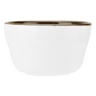 HG0788BR TIAMO Cupping Cup 專業雙色U型杯測杯(咖啡) 200ml 6入