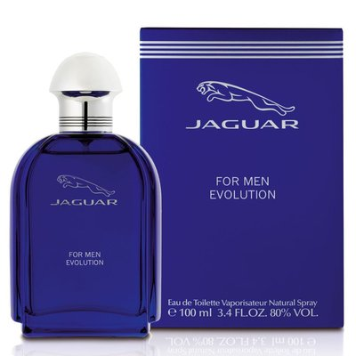 [世紀香水廣場] Jaguar 積架 藍色經典 男性淡香水  5ml分享瓶空瓶分裝