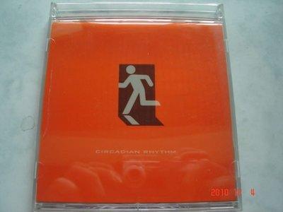 *日版CD-- Sleep My Dear --CIRCADIAN RHYTHM