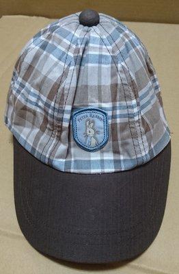 奇哥Peter Rabbit 彼得兔帽子, 尺寸:52, 產地台灣, 棒球帽,遮陽帽, B,賣場優惠嬰幼兒服飾購5件9折