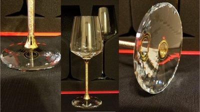 Feriqueen Crystal Wine Glasses 水晶酒杯