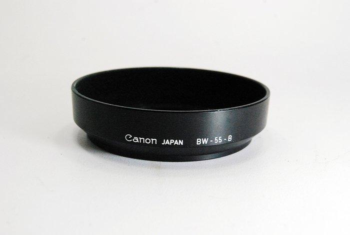 CANON BW-55-B FD 28MM 專用遮光罩