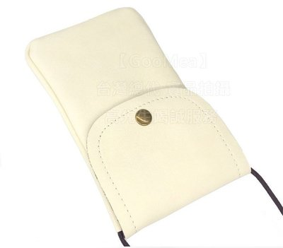 【GooMea】3免運Apple 蘋果iPod Touch 6 5 4吋單層 手機套 斜背 掛脖 掛頸 皮套  多色