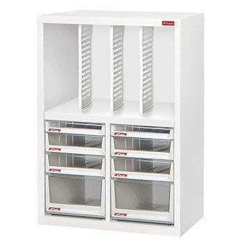 《瘋椅世界》OA辦公家具全系列 A4XM2-121-3V 多功能效率櫃/樹德櫃/檔案櫃/收納櫃/公文櫃/資料櫃
