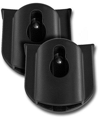 代購美國Contours推車專用 Infant Car Seat Adapter  Britax提籃轉接器