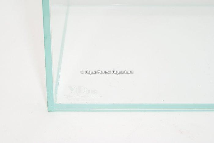 ◎ 水族之森 ◎ YiDing 超白玻璃缸 & Aqua Forest Aquarium 精緻烤漆底櫃  90H (90x45x60 cm10mm) 缸櫃組