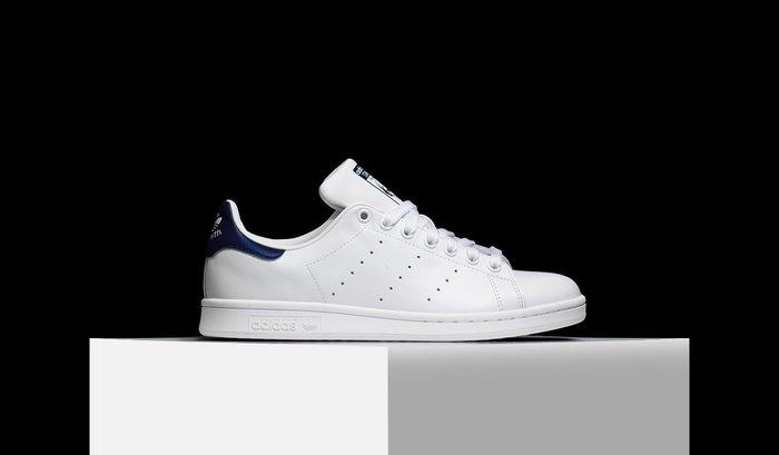 ☆AirRoom☆【現貨】Adidas originals STAN SMITH 海軍藍 女鞋 特價 M20325