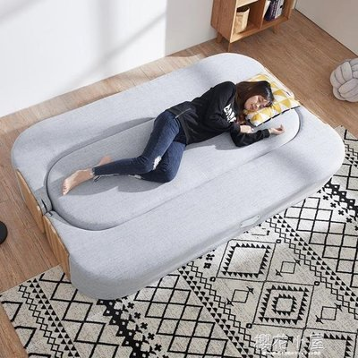 沙發床沙發床可折疊客廳雙人三人小戶型多功能簡約現代兩用省空間