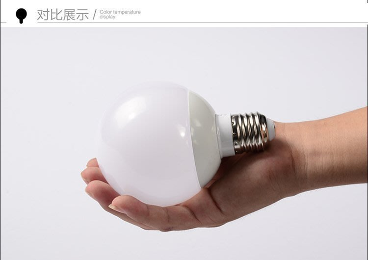 龍珠LED燈泡愛迪生仿鎢絲燈泡LED9w