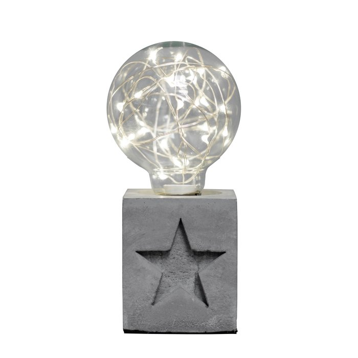 曙MUSE|星星USB桌燈
