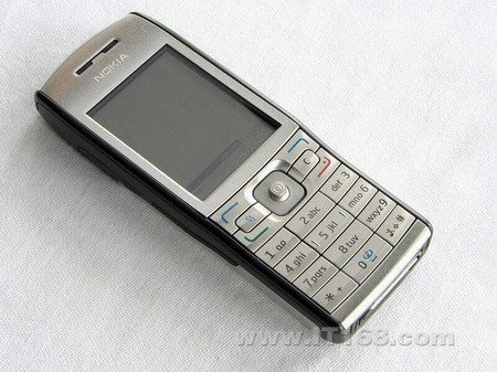 『皇家昌庫』Nokia E50 camera-free S60系統 無照相 實用商務 芬蘭機 免費導航+簽證破解