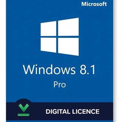 [正版] Windows 8 8.1 Pro